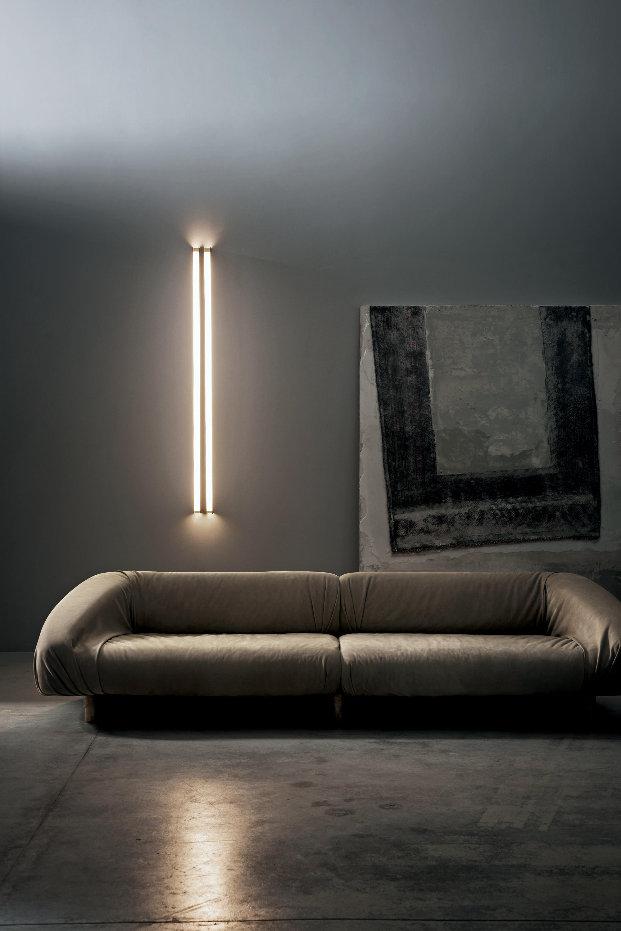 Blade Wall Lamp Wall Lights From Baxter Architonic