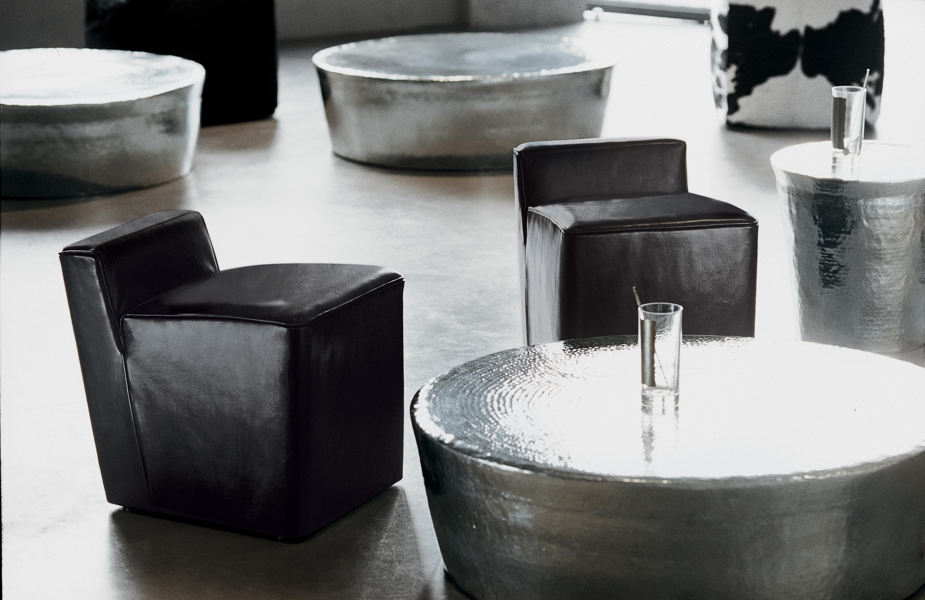 Cairo Table Dining Tables From Baxter Architonic