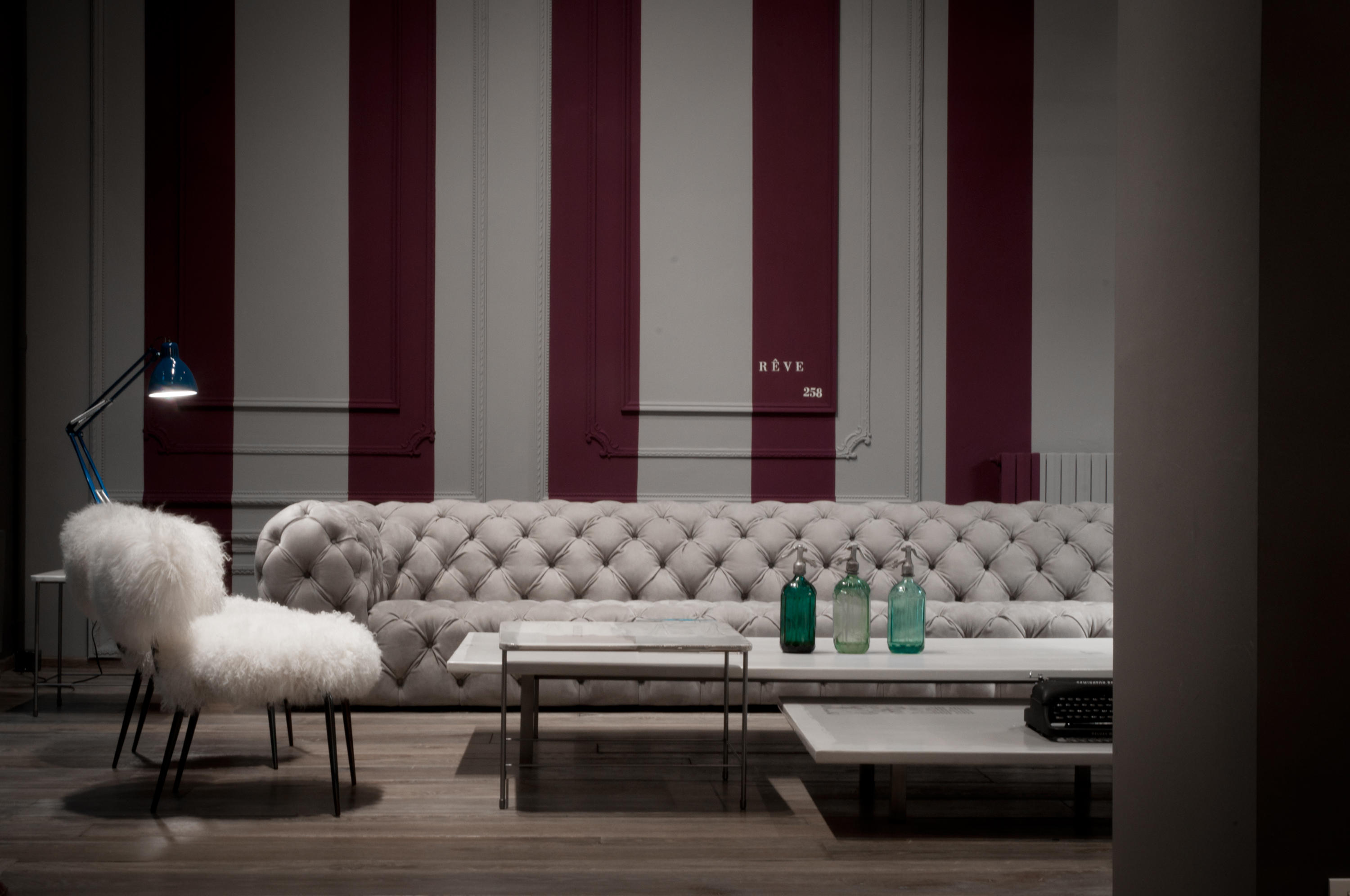 Chester Moon Sofa Lounge Sofas From Baxter Architonic
