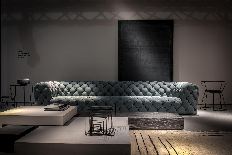 Chester Moon Sofa Amp Designer Furniture Architonic