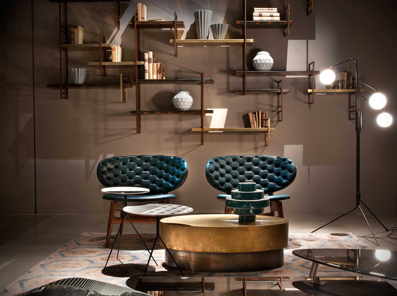 Dalma Sofa Sofas From Baxter Architonic
