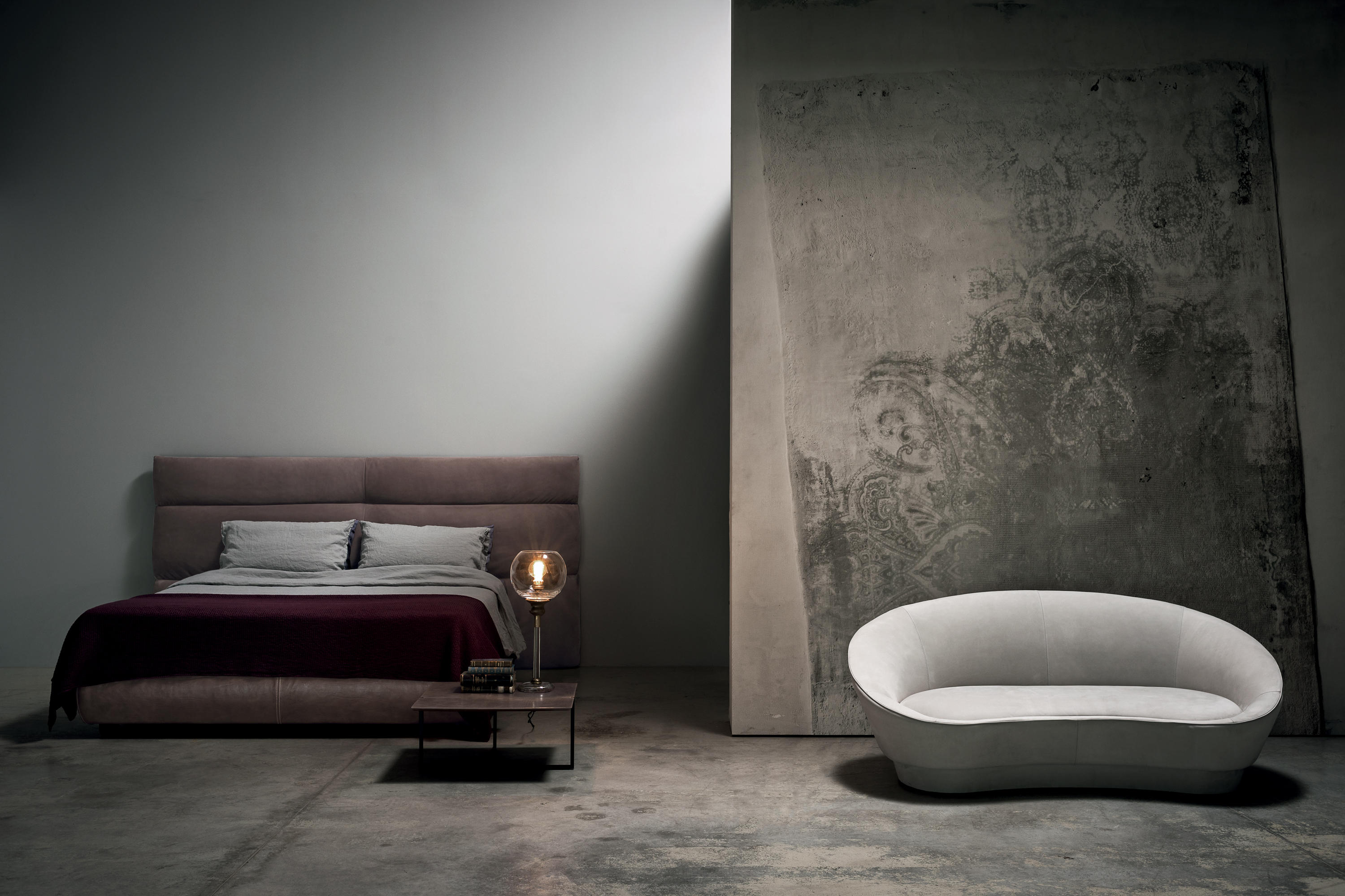 Janette Sofa Sofas From Baxter Architonic