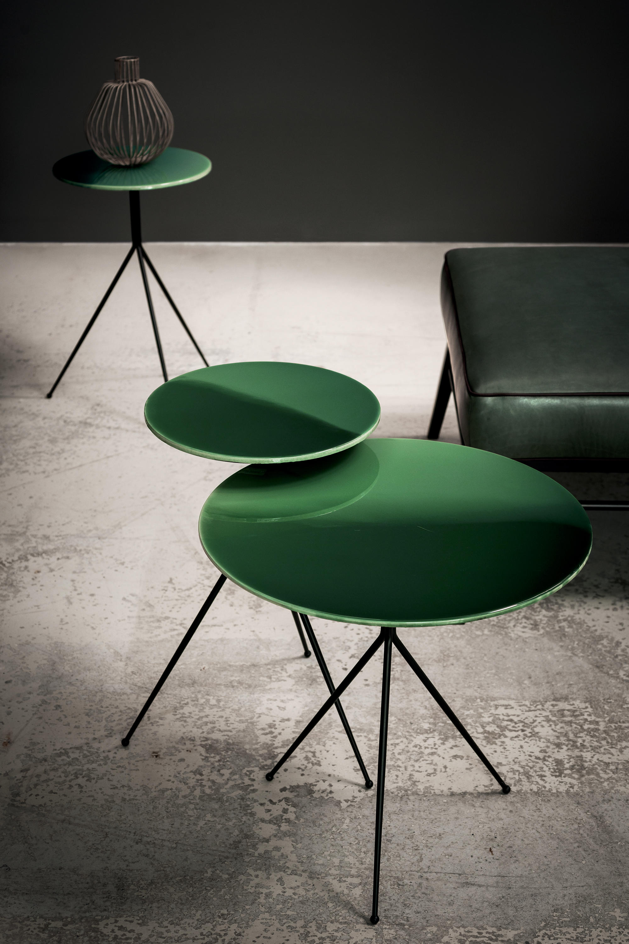 Liquid Lunch Table Dining Tables From Baxter Architonic