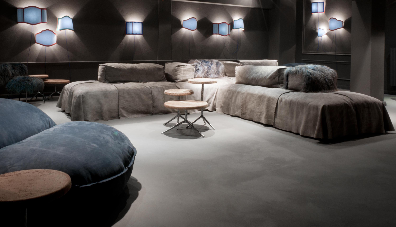 Panama Bold Modular Sofa By Baxter