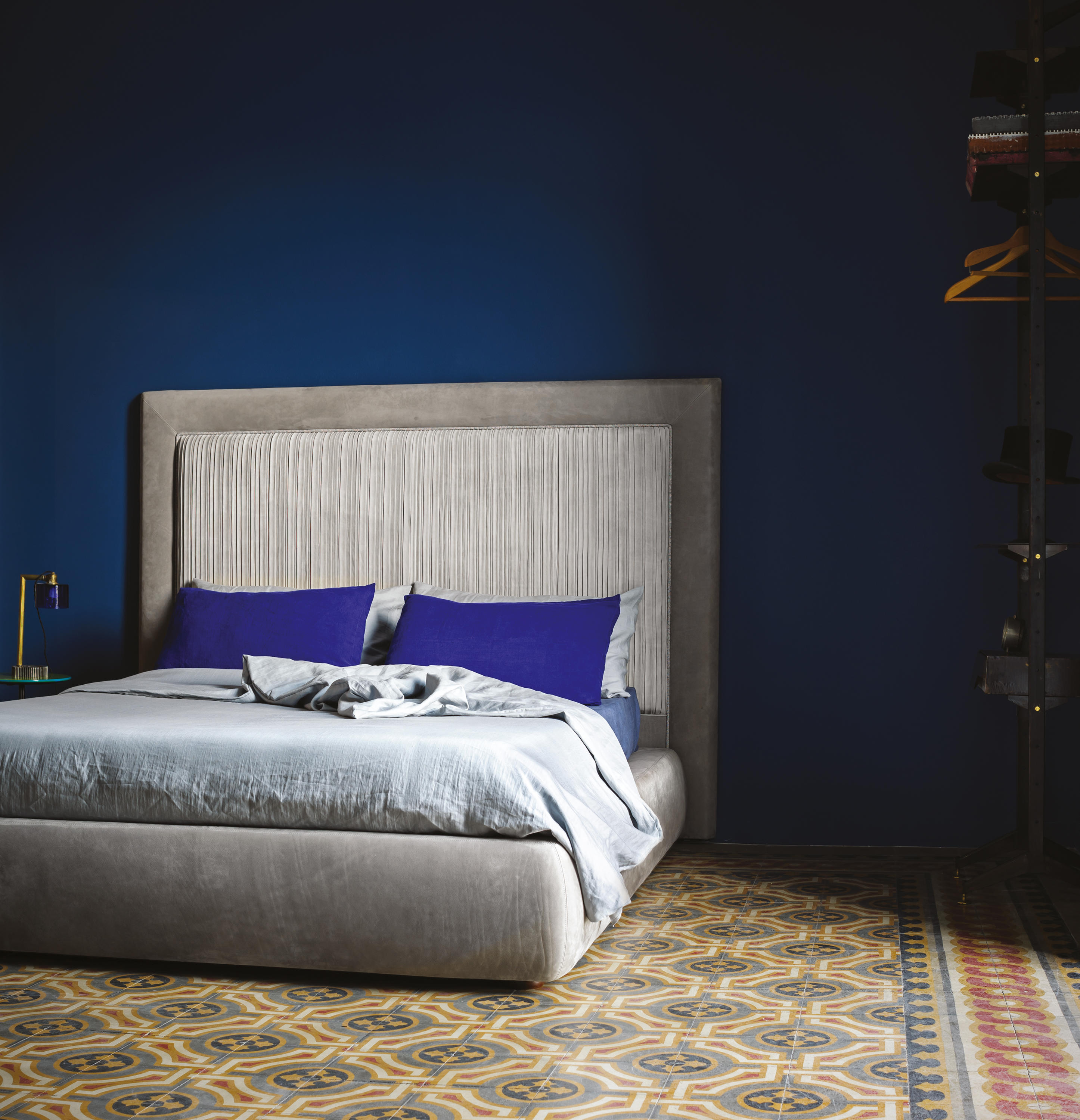 Simons bed double beds from baxter architonic for Baxter letti
