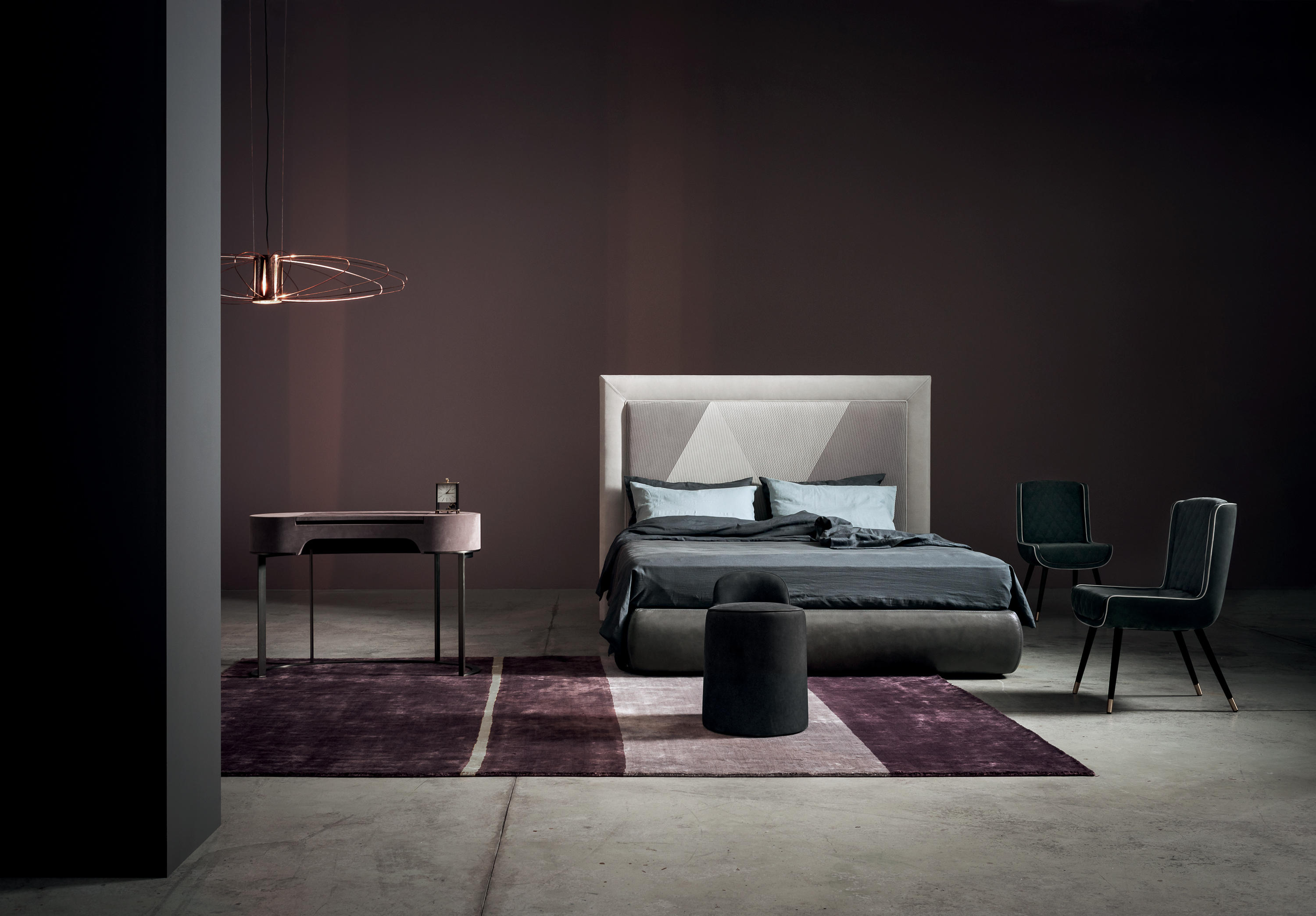 Simons Bed Beds From Baxter Architonic
