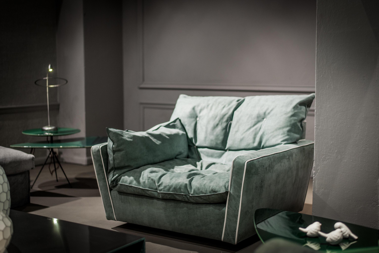 SORRENTO DIVANO - Divani lounge Baxter | Architonic