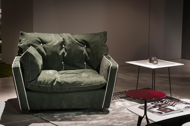 Soro Sofa By Baxter