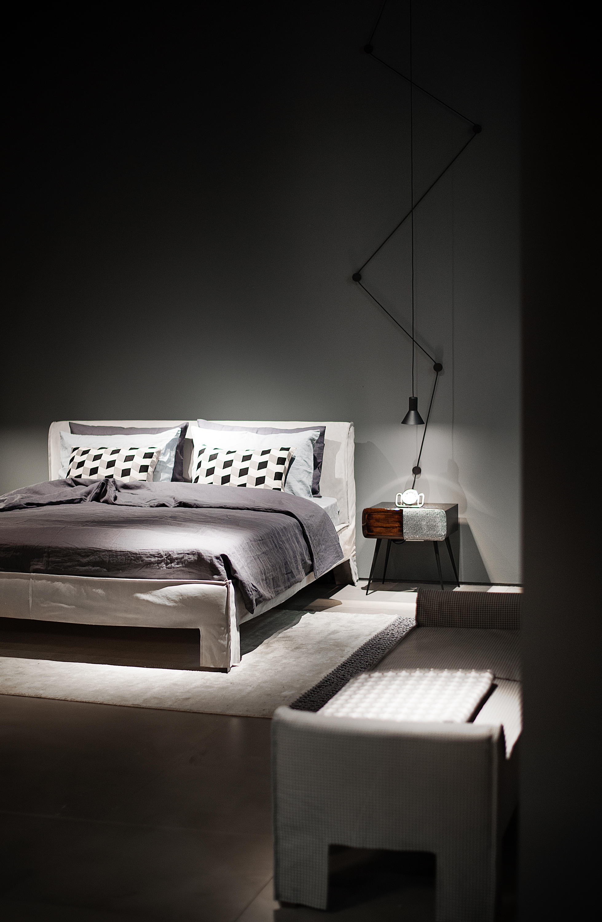 Summer Bed Beds From Baxter Architonic