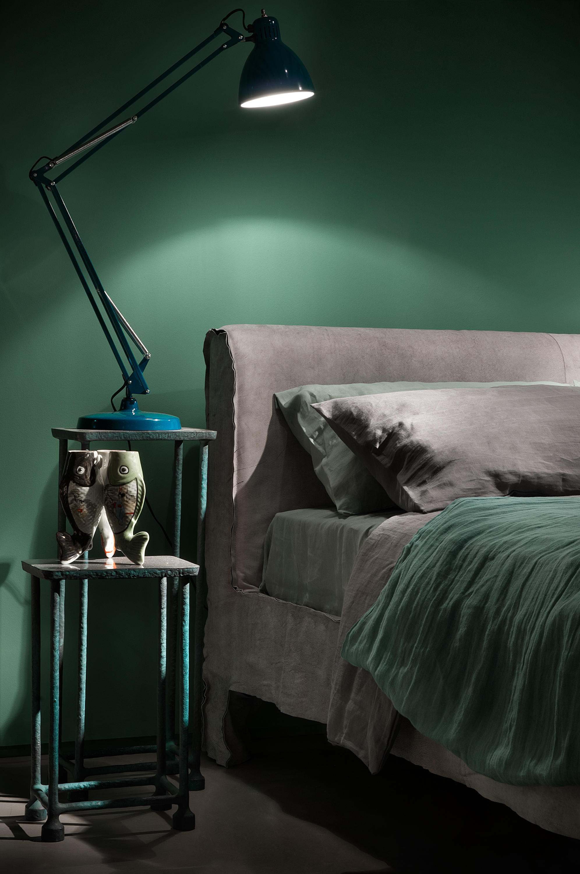 Summer bed double beds from baxter architonic for Epoca arredamenti modugno