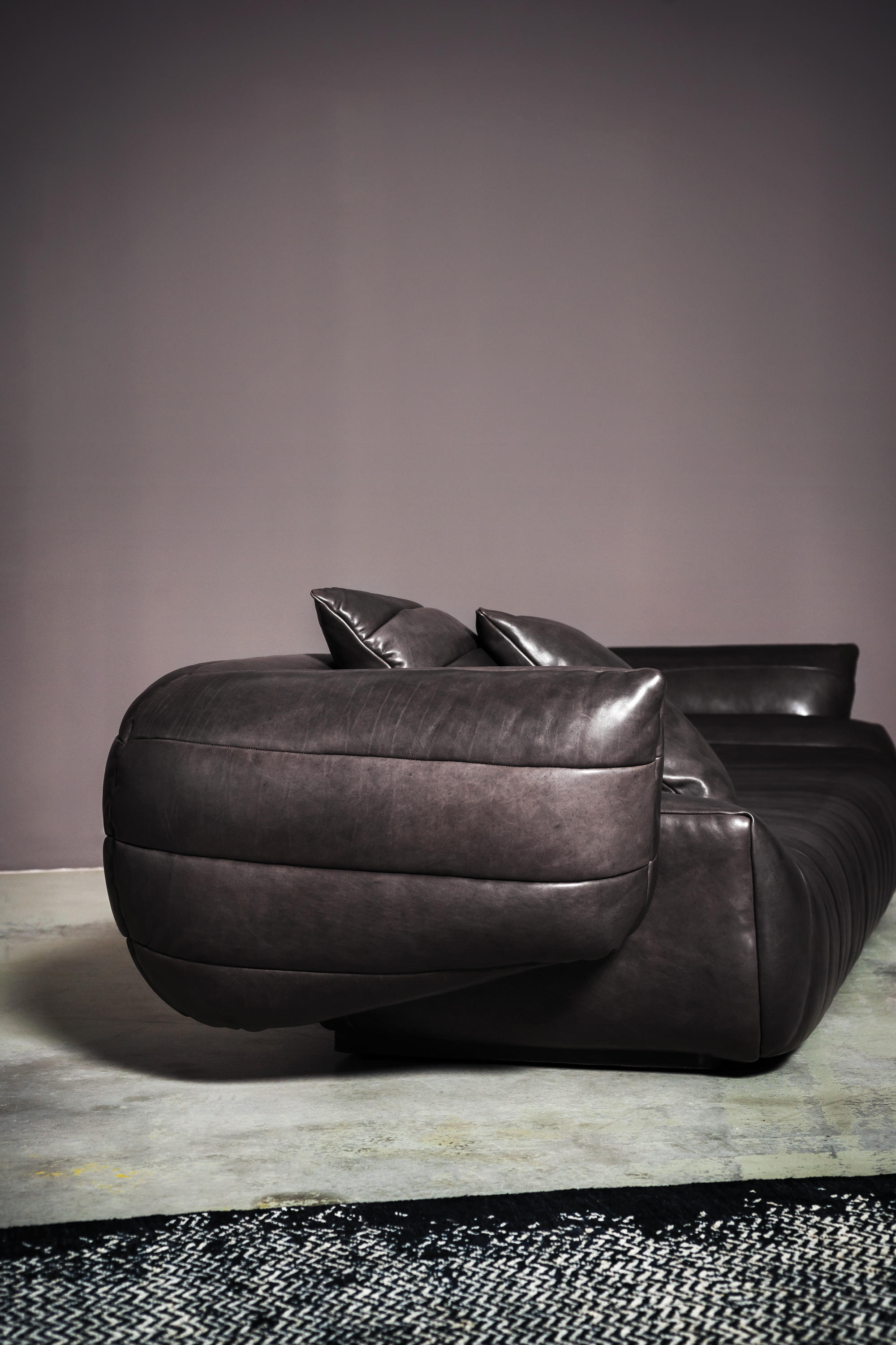 Tactile Sofa Sofas From Baxter Architonic