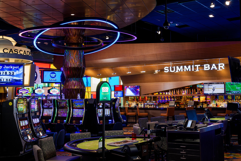 Cascades Casino Kamloops