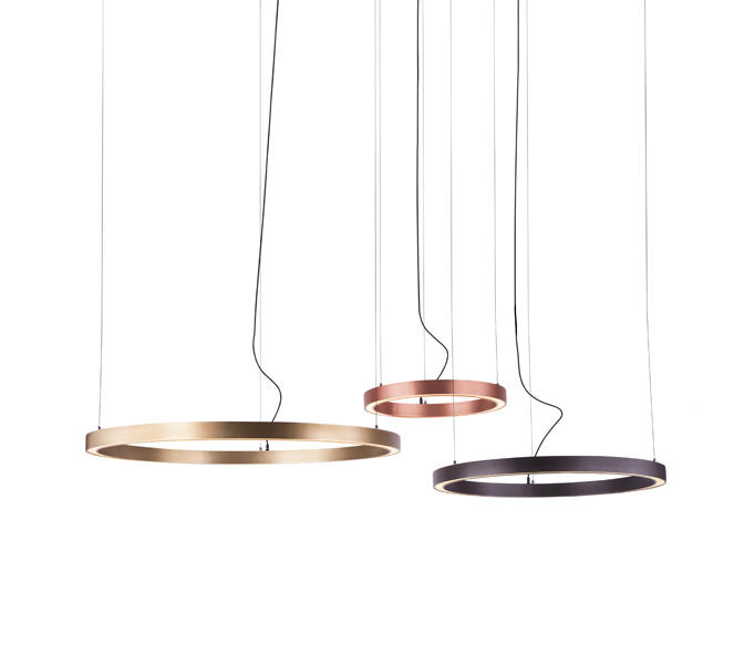 THE RING General Lighting From VISO Architonic