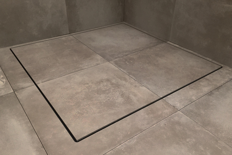 duschelement - duschwannen von baqua | architonic