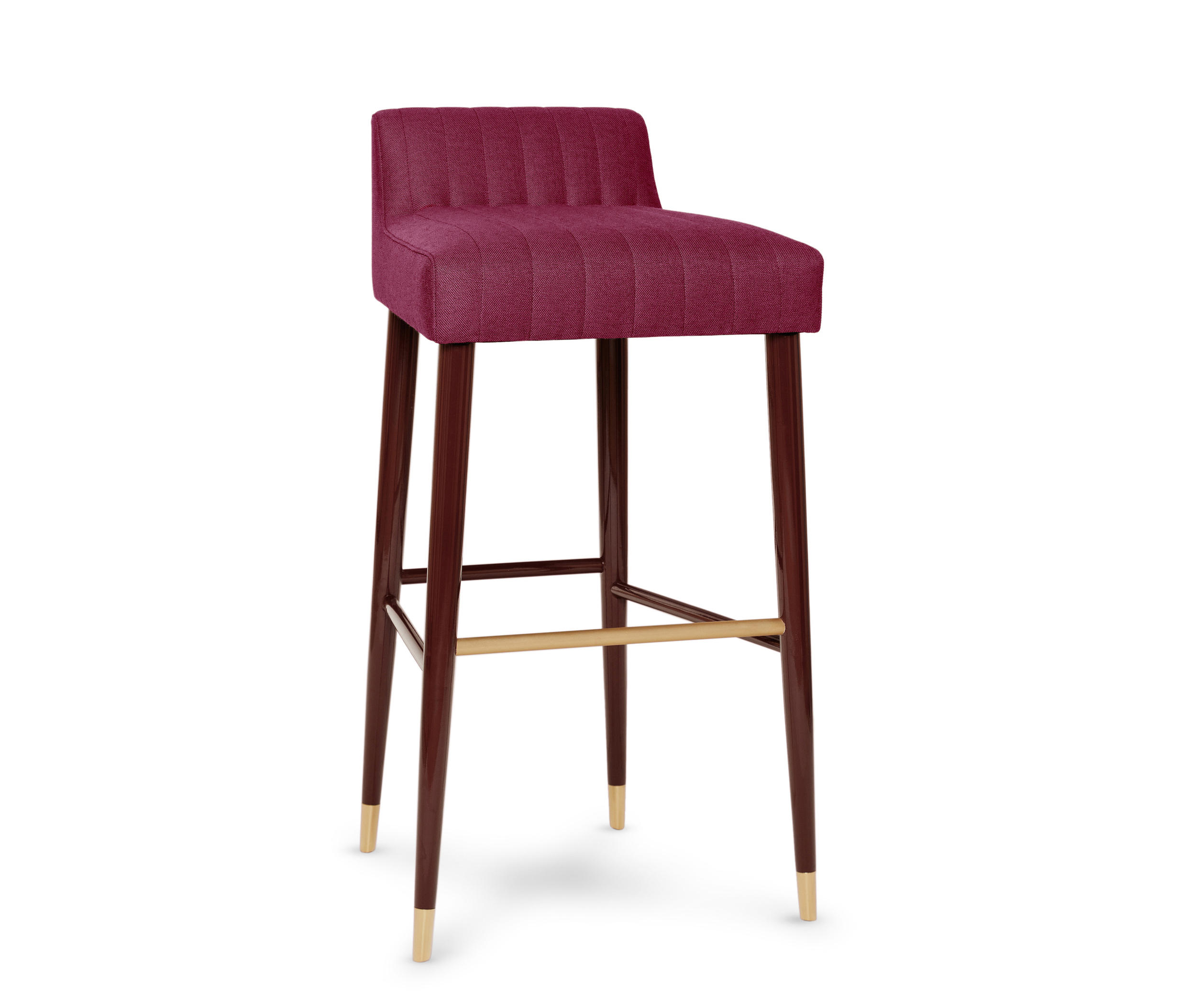 Superb Charlotte Bar Stool Designermobel Architonic Bralicious Painted Fabric Chair Ideas Braliciousco