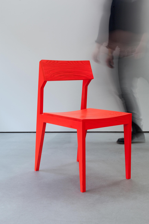 schulz st hle von objekte unserer tage architonic. Black Bedroom Furniture Sets. Home Design Ideas