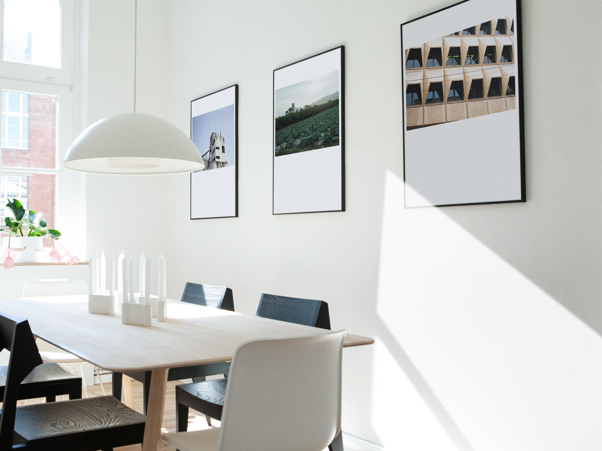 meyer m tables de repas de objekte unserer tage architonic. Black Bedroom Furniture Sets. Home Design Ideas