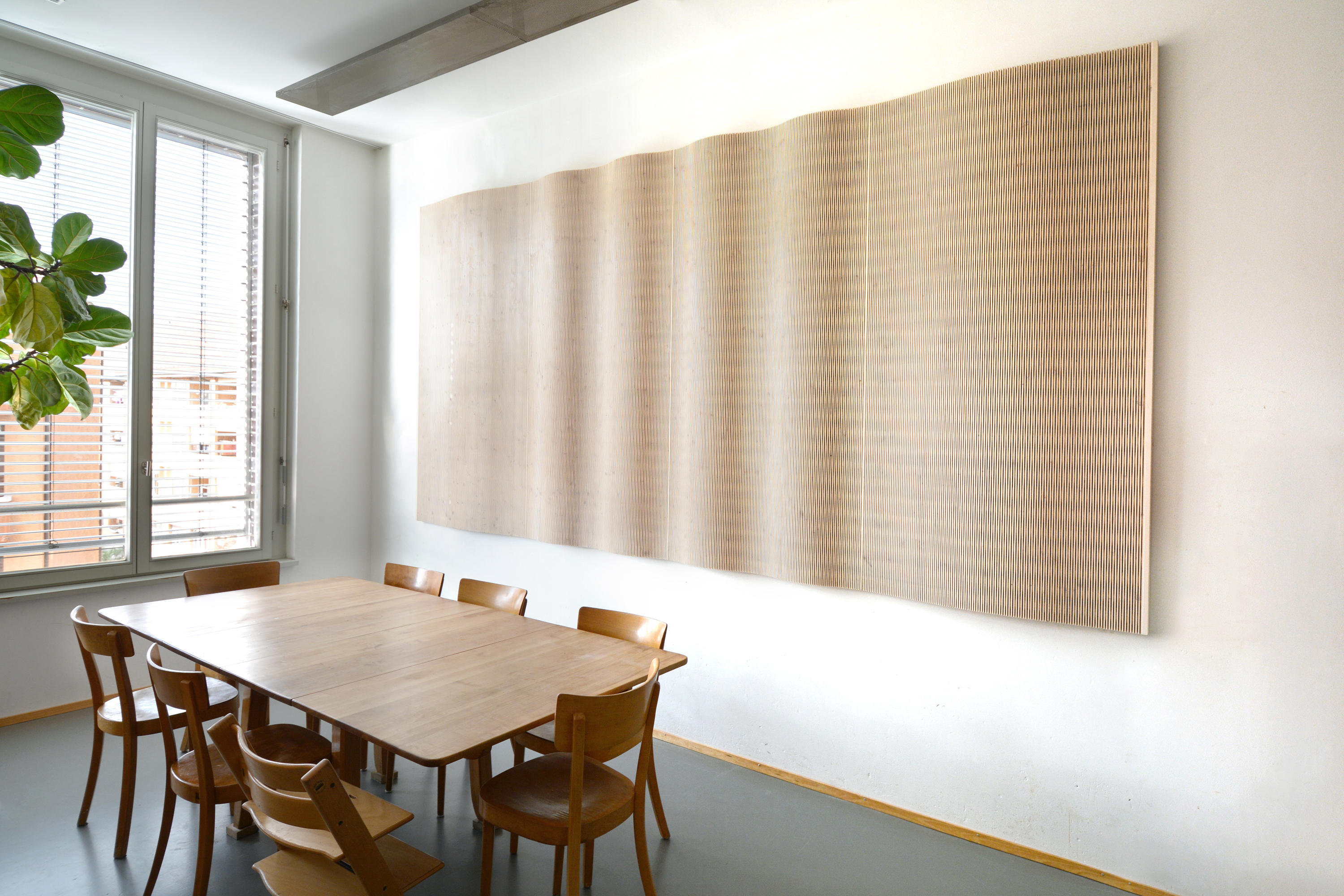 acoustic panel w0 plywood birch wood panels from dukta architonic