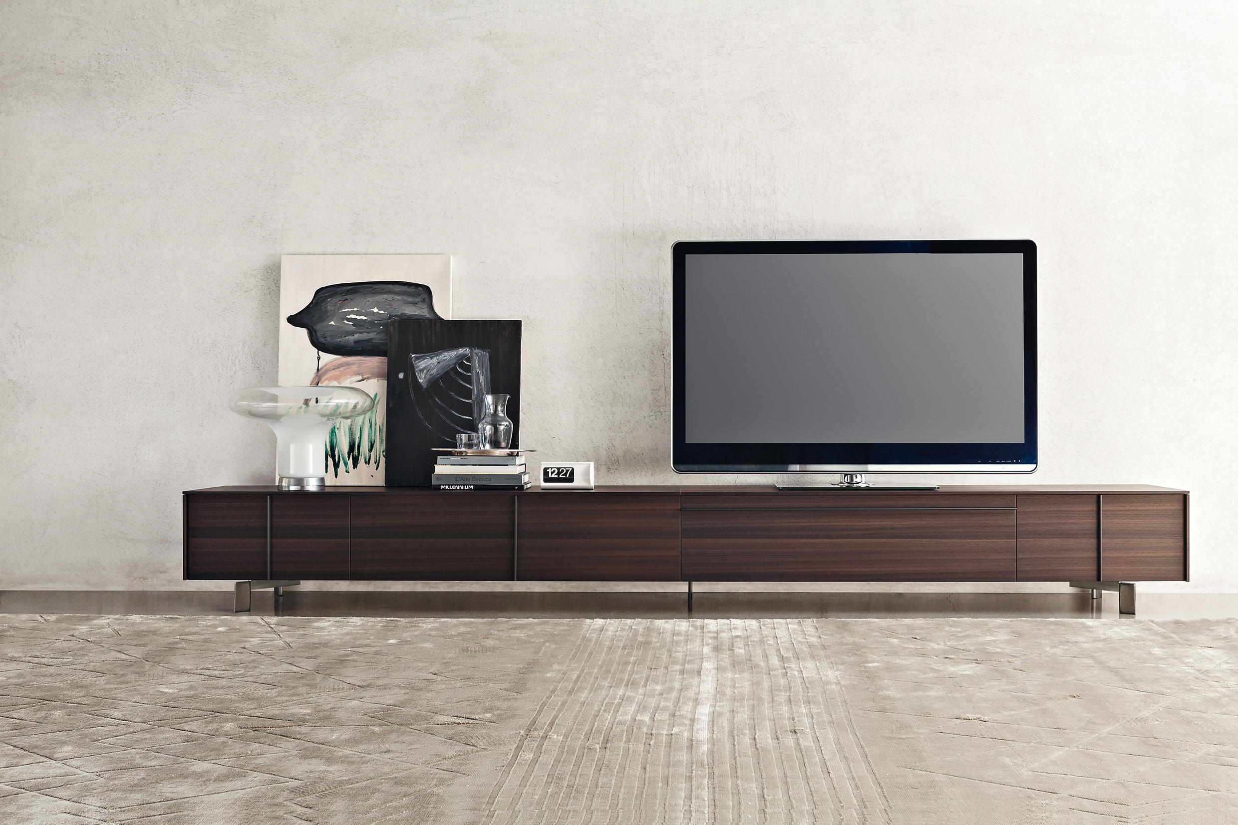 PASS-WORD_LIVING - Multimedia sideboards from Molteni & C | Architonic