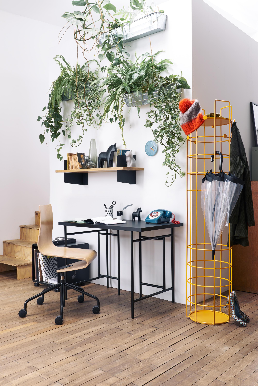 eiermann 3 tables de r union de richard lampert architonic. Black Bedroom Furniture Sets. Home Design Ideas
