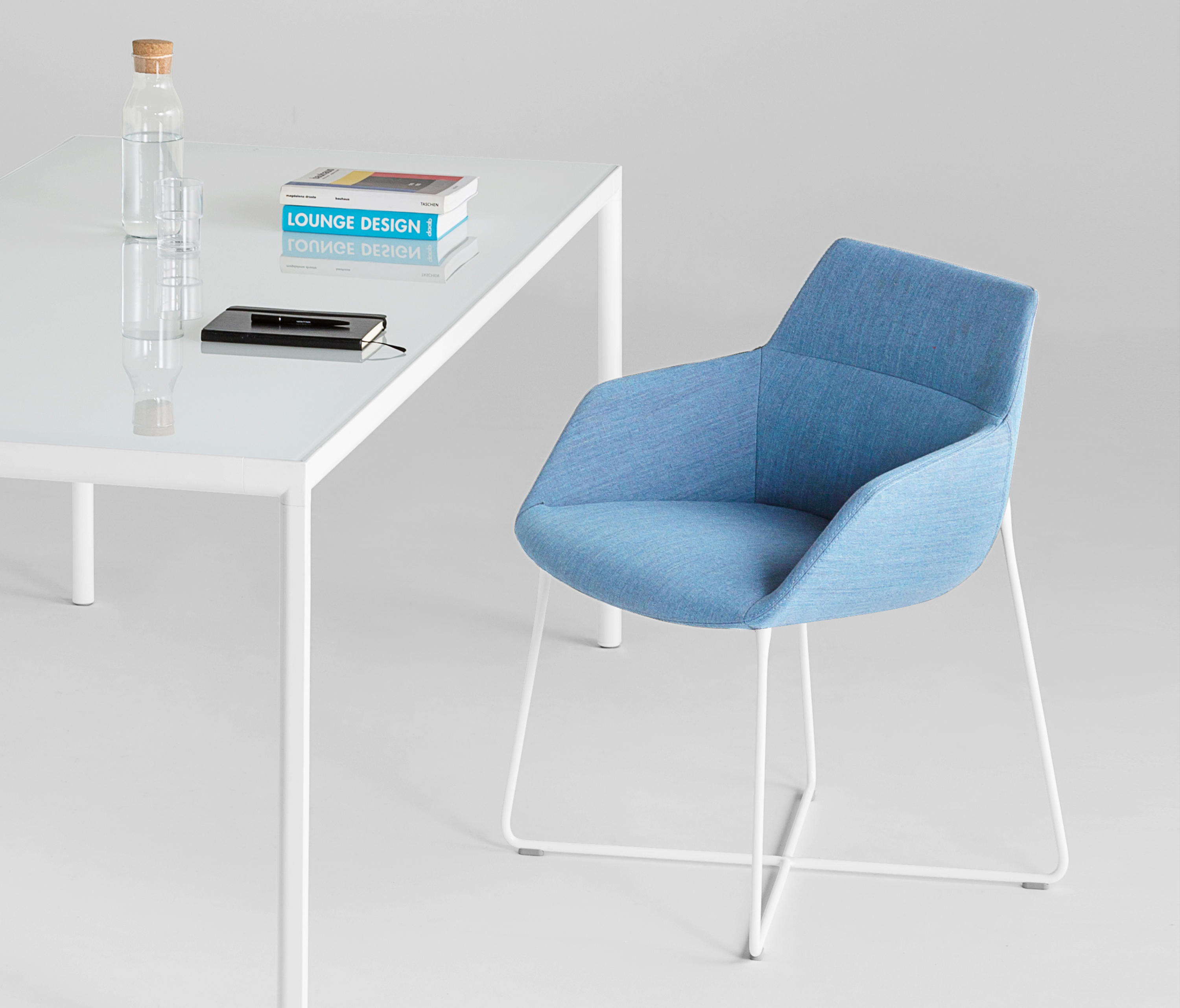Sui Lounge Tables From Inclass Architonic