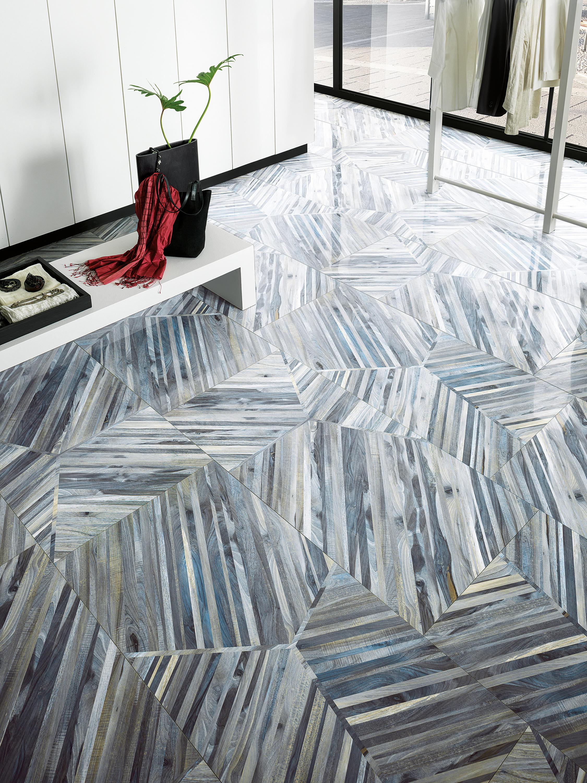 La fabbrica kauri tasman tech ceramic panels from la for New tile technology