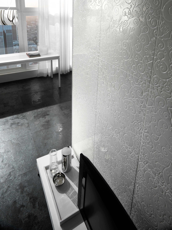 La fabbrica pietra lavica aquila eos ceramic tiles - Cucinare con la pietra lavica ...