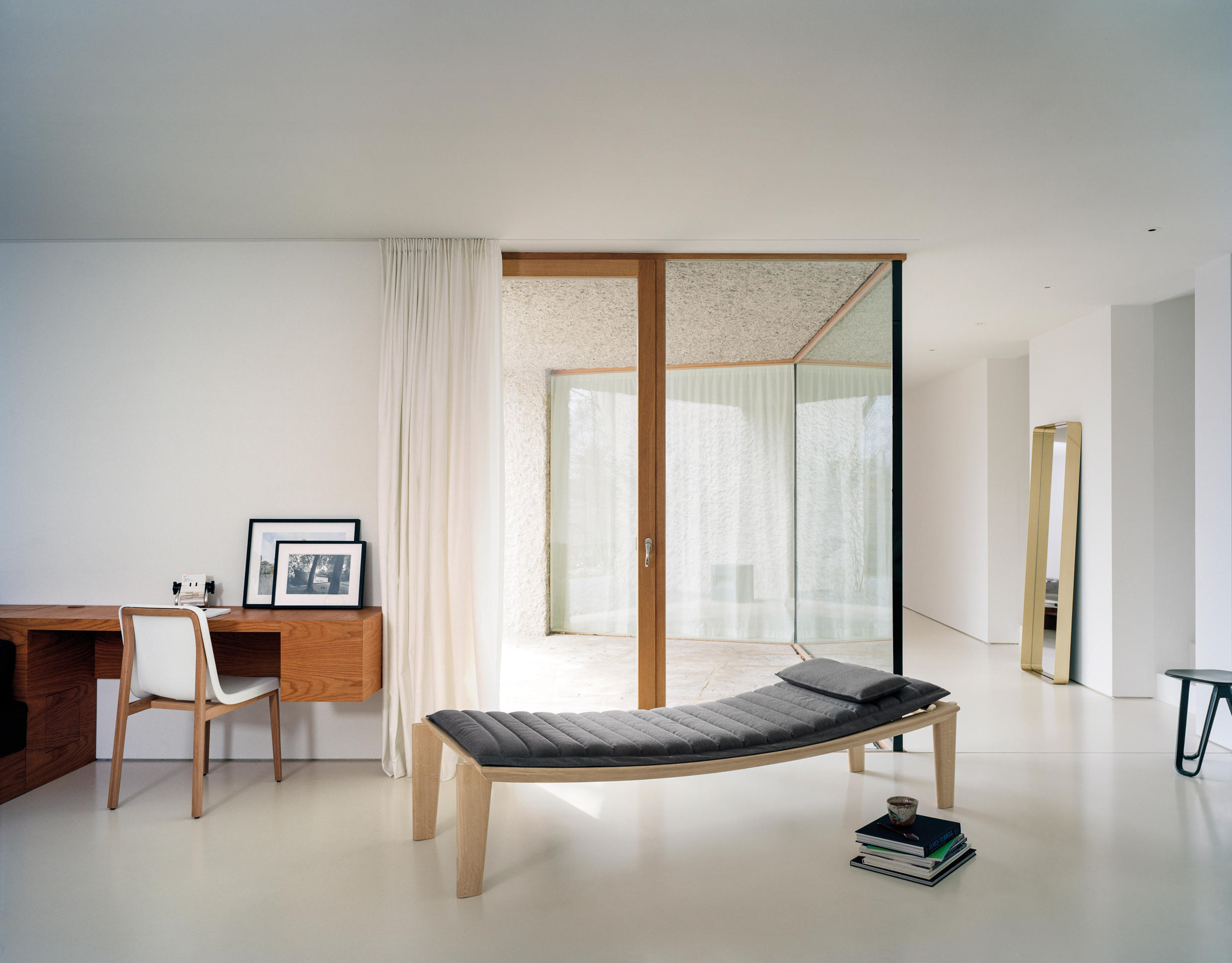 Ulisse Daybed Day Beds From Classicon Architonic