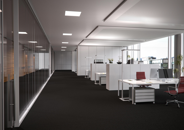 dotoo fit allgemeinbeleuchtung von h waldmann architonic. Black Bedroom Furniture Sets. Home Design Ideas