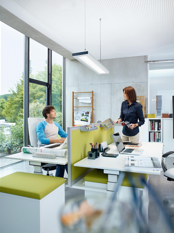 lavigo pendelleuchte allgemeinbeleuchtung von h waldmann architonic. Black Bedroom Furniture Sets. Home Design Ideas