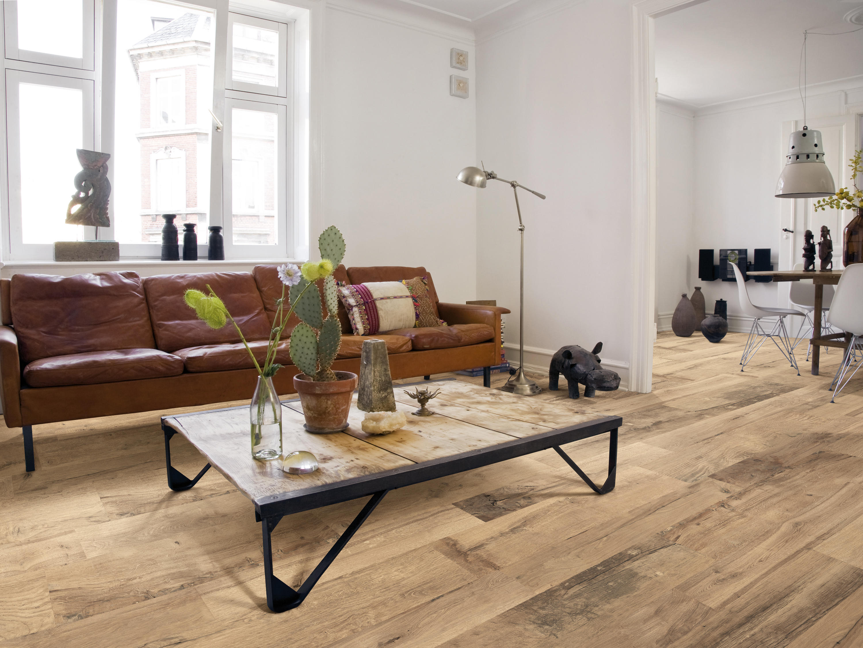 Millelegni scottish oak floor tiles from emilgroup architonic ambient images dailygadgetfo Images