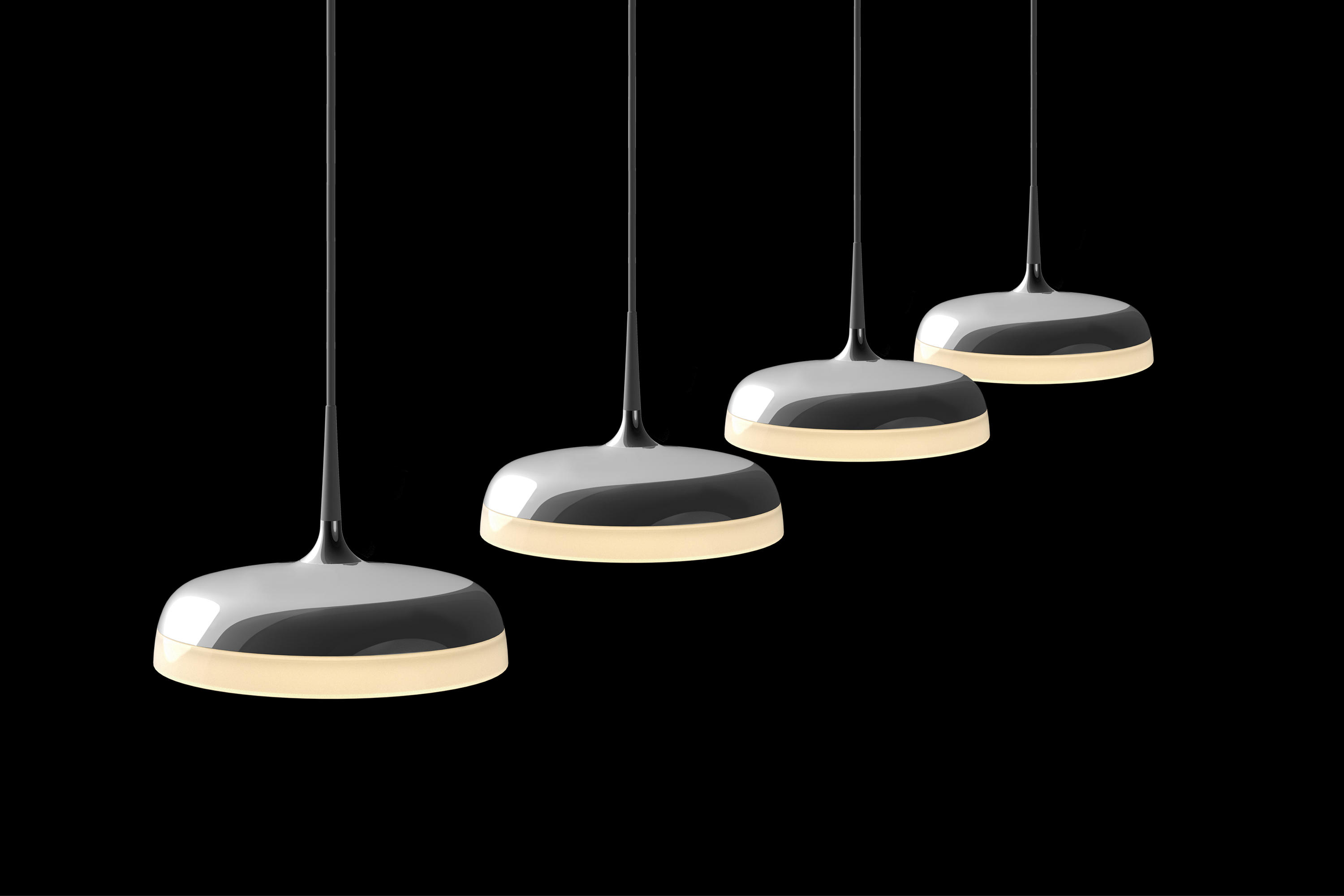 Paris Suspensions De Tobias Grau Architonic