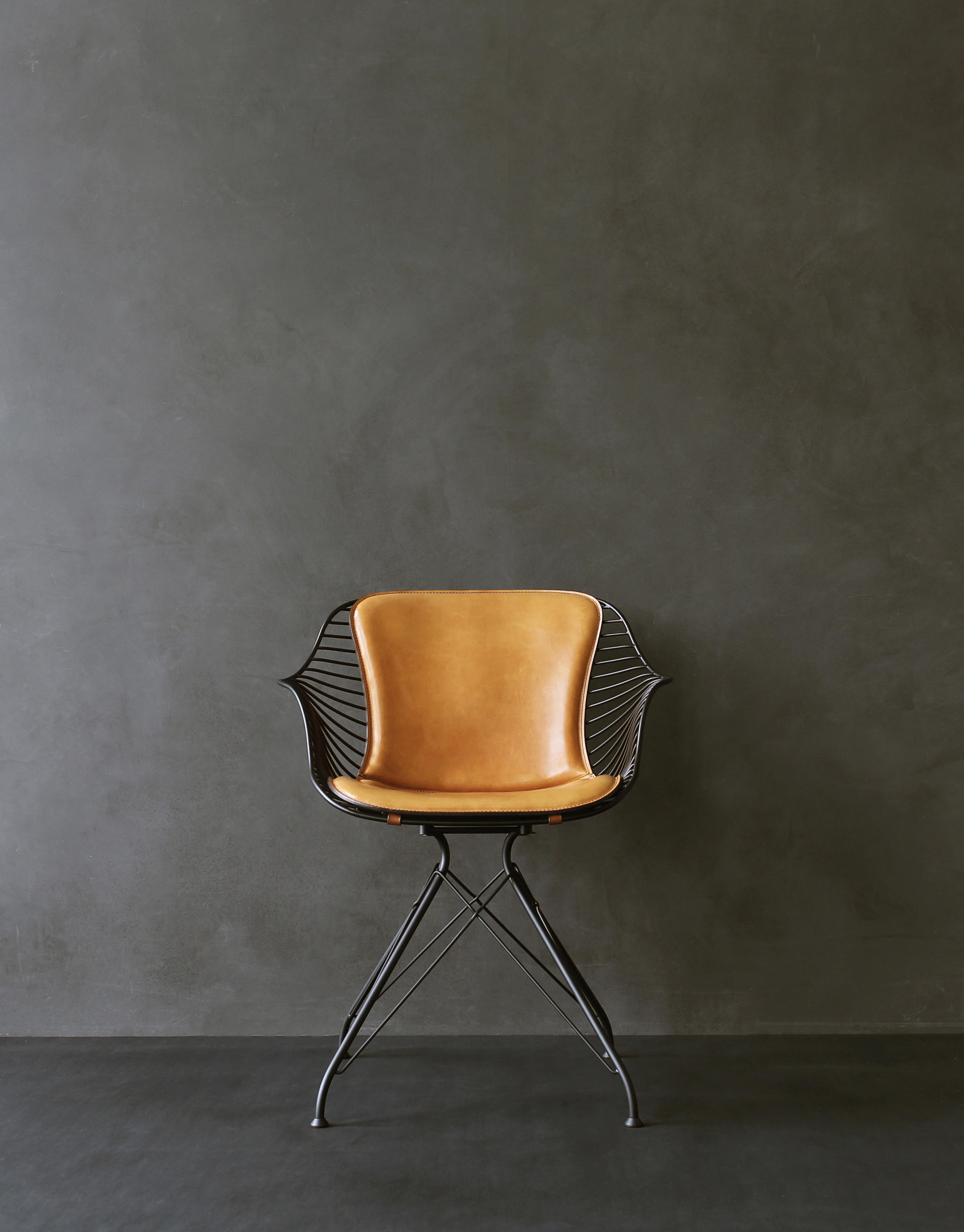 WIRE DINING CHAIR - Chairs from Overgaard & Dyrman   Architonic