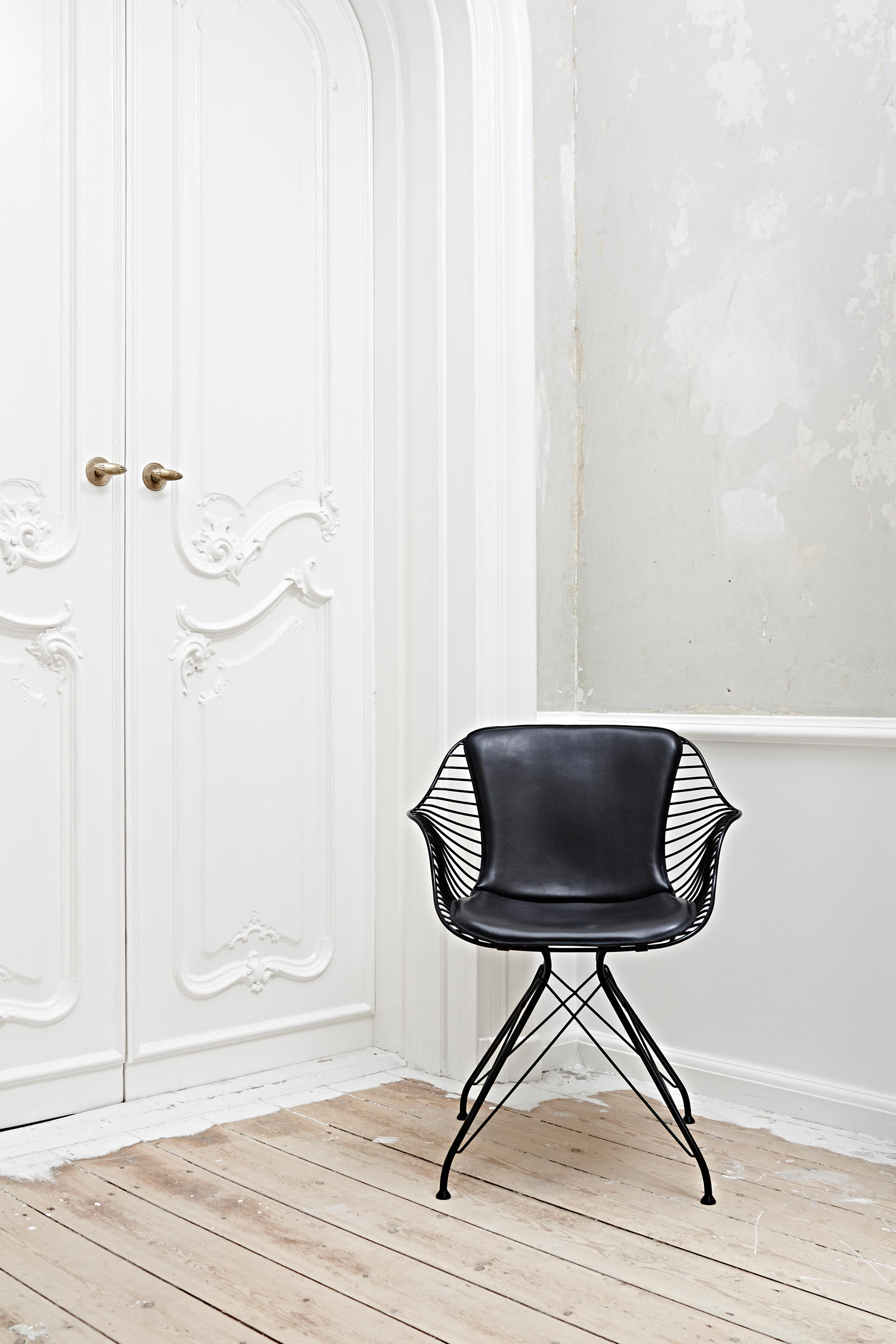 Wire Dining Chair Restaurant Chairs From Overgaard