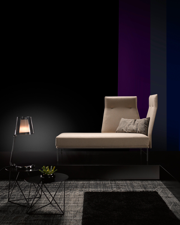Luka Lounge Chairs From Belta Frajumar Architonic # Muebles Modulares Lukar
