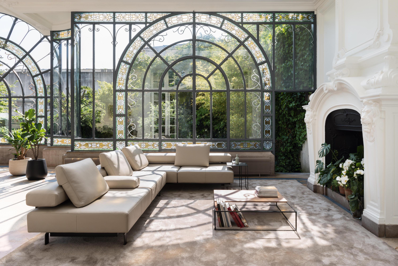 LADY CORNER SOFA - Sofas from Jori | Architonic