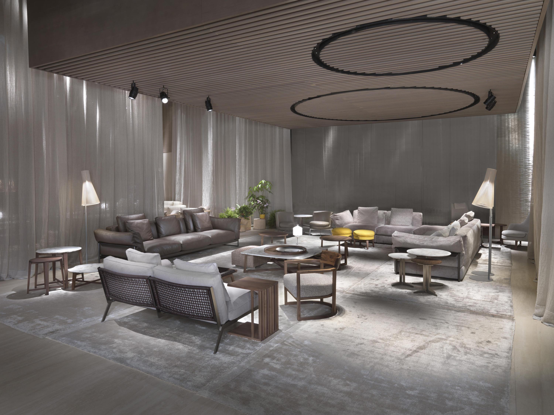 Zeno Light Sofas From Flexform Architonic
