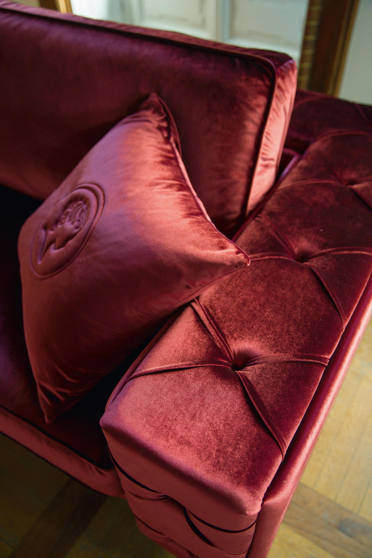 Belmondo Sessel Sessel Von Alberta Pacific Furniture Architonic