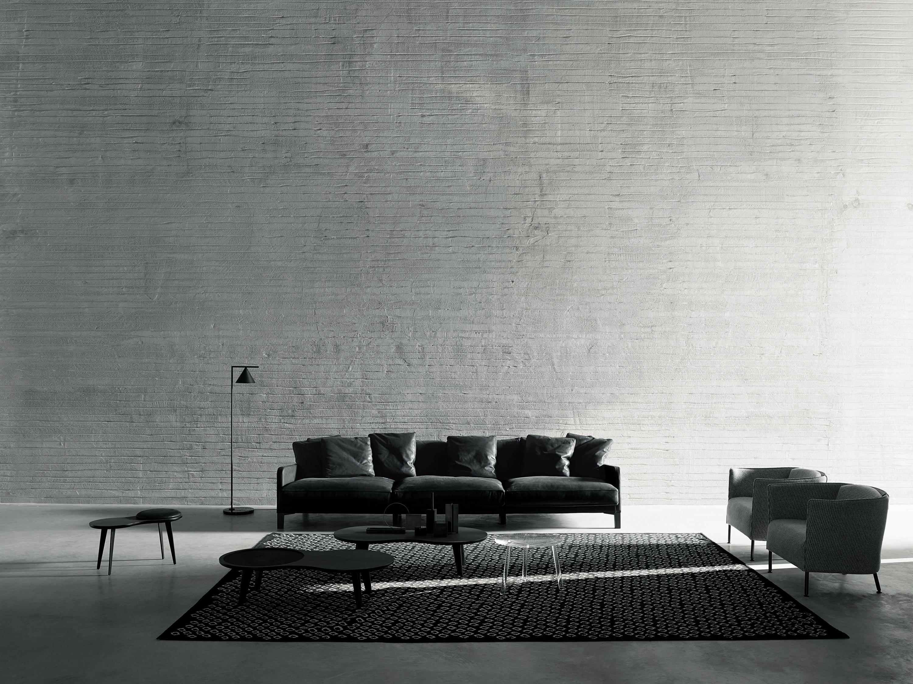 Dumas Sofa By Living Divani ...