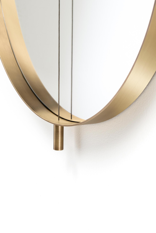 GALILEO - Spiegel von Living Divani   Architonic