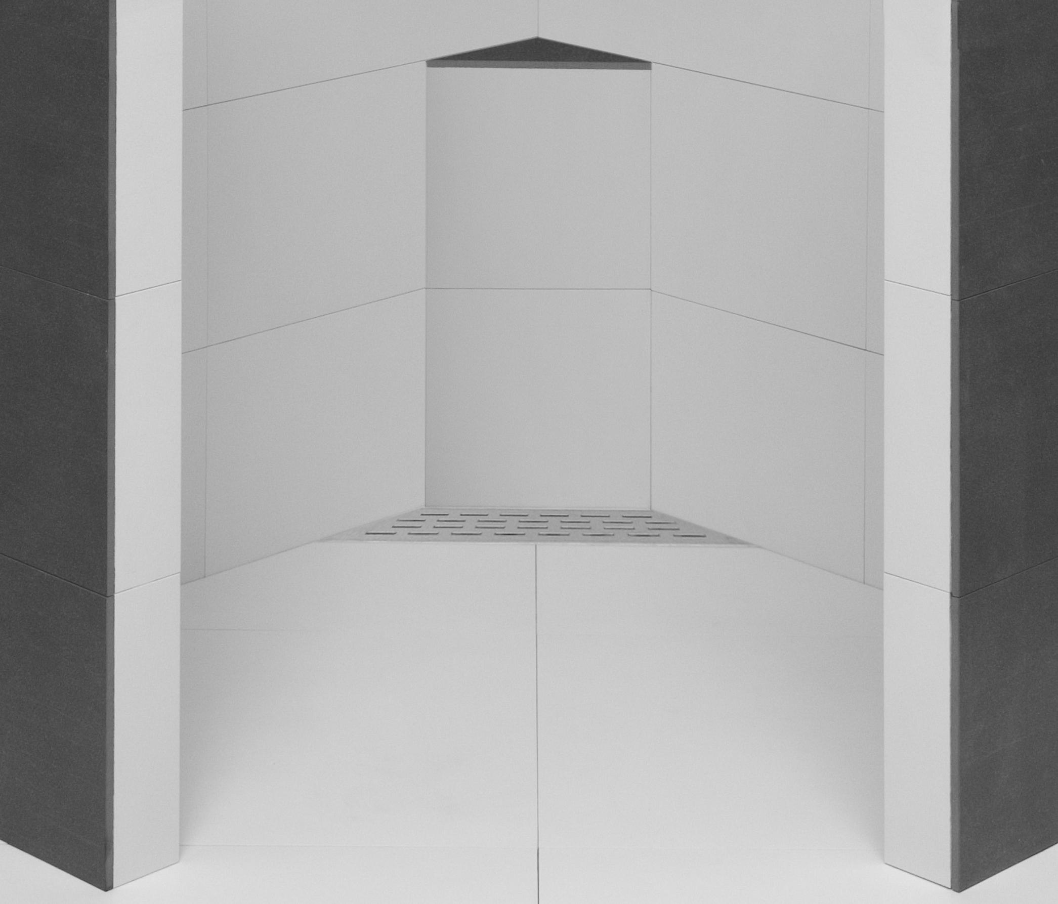 TRAPEZIUM - Linear drains from Easy Drain | Architonic