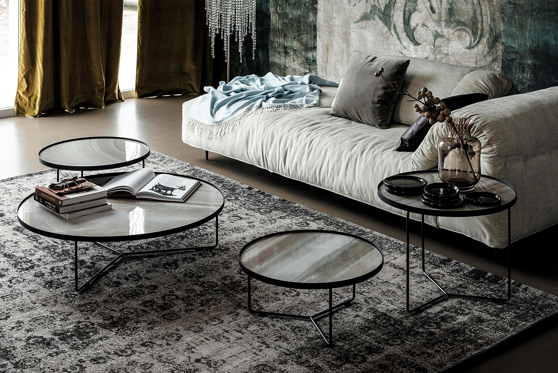 Billy Keramik Side Tables From Cattelan Italia Architonic