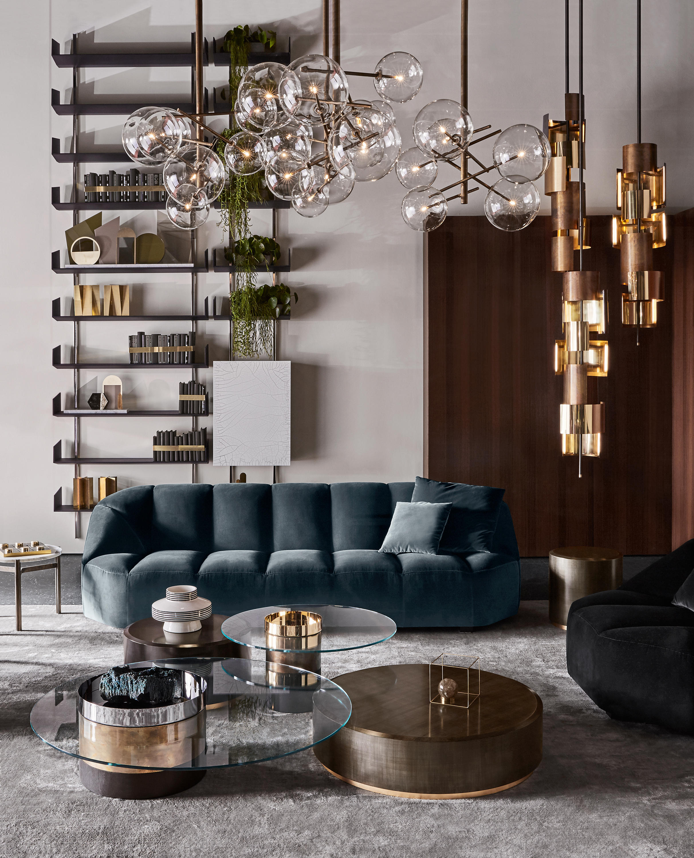 cloud sofa sofas from gallotti radice architonic. Black Bedroom Furniture Sets. Home Design Ideas