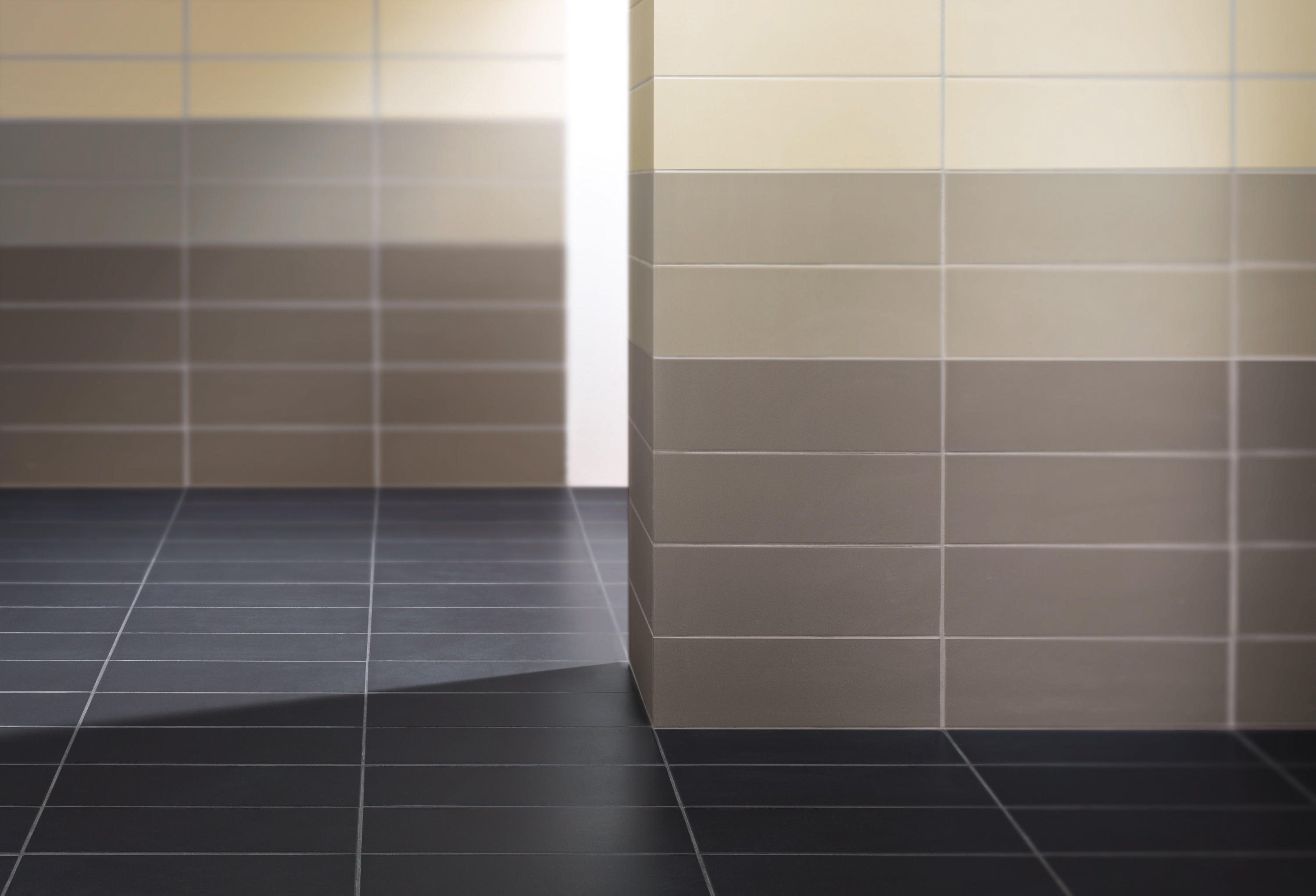 RETROACTIVE EBONY - Ceramic tiles from Crossville | Architonic