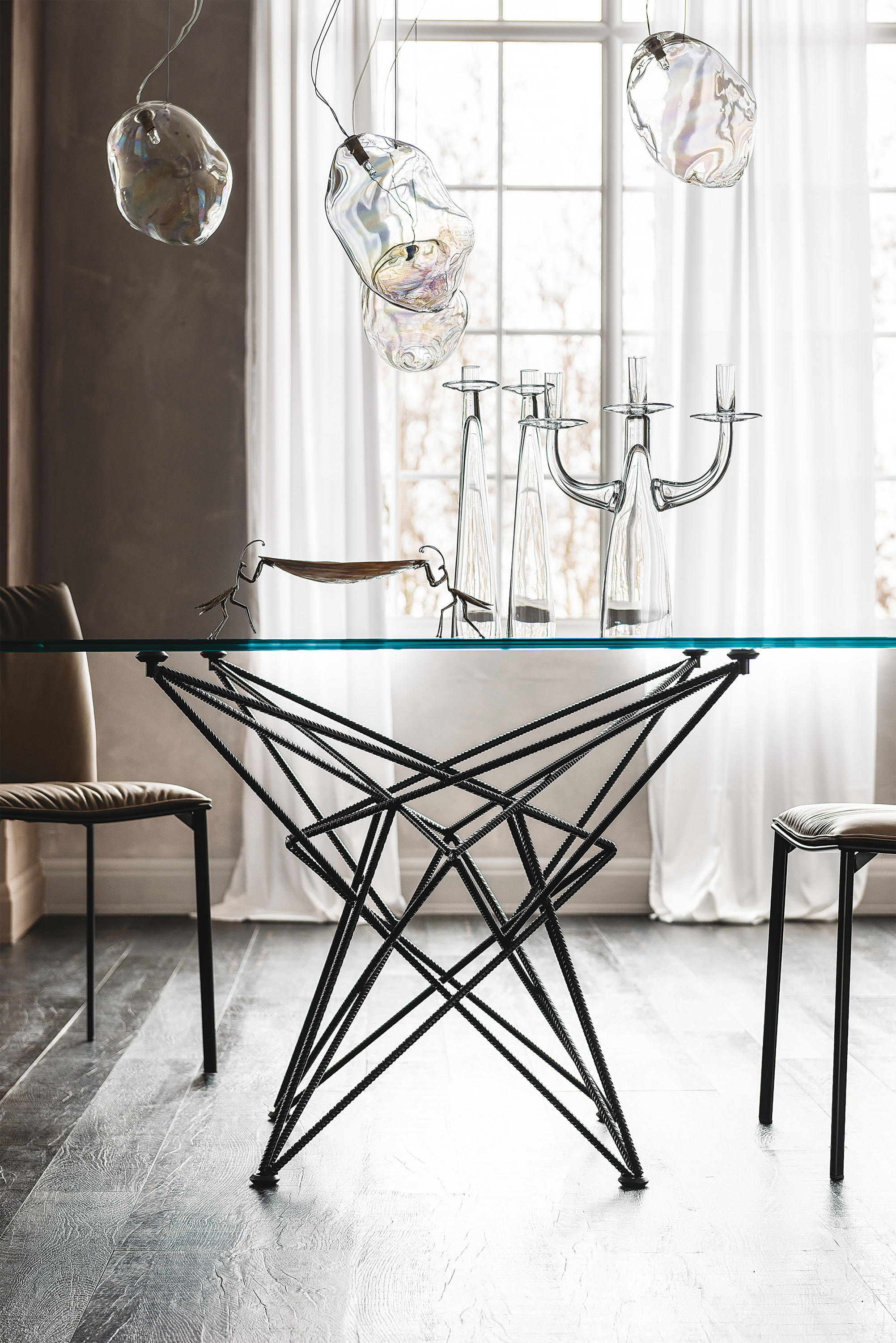 GORDON - Dining tables from Cattelan Italia | Architonic