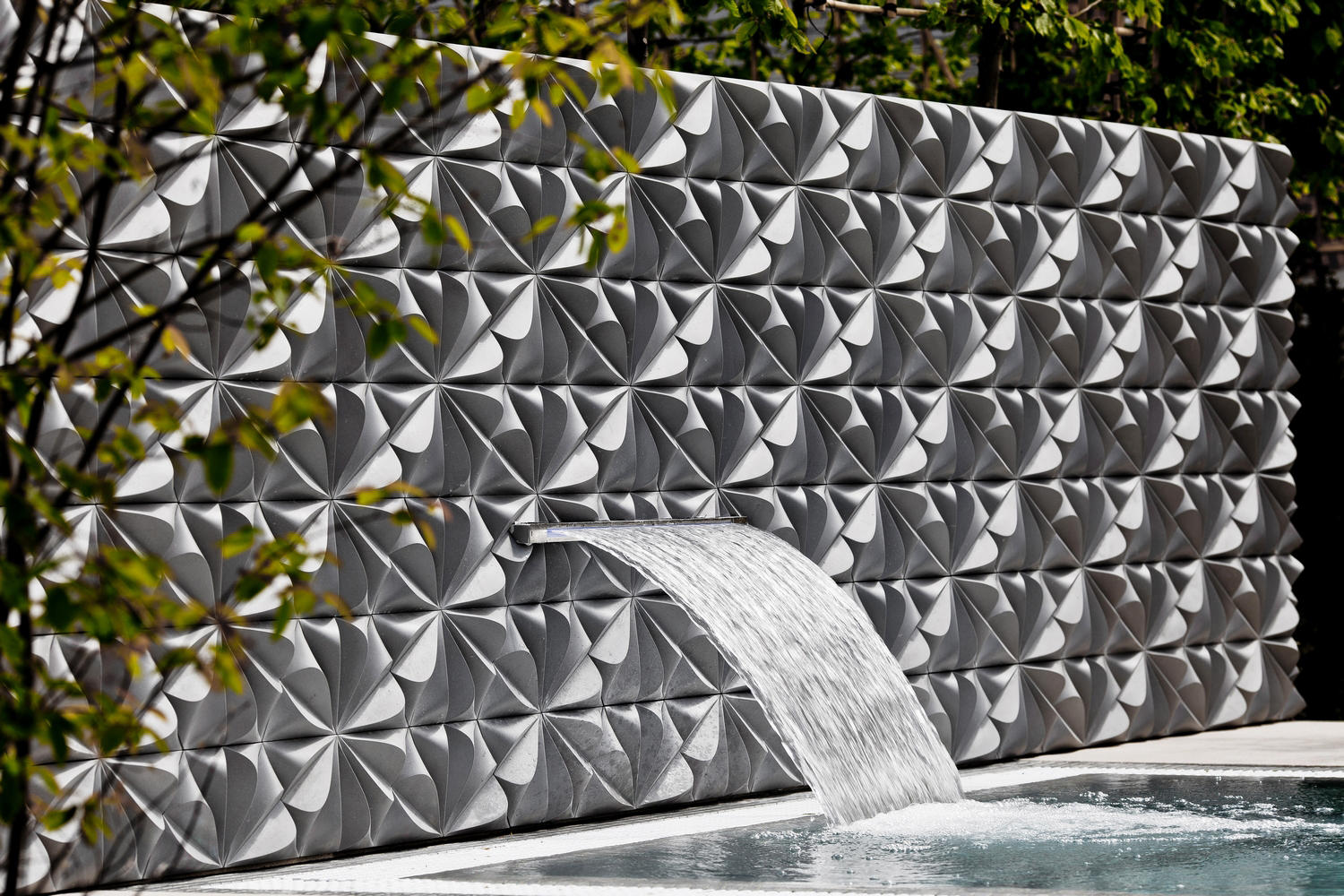 Seed Concrete Tiles From Kaza Architonic