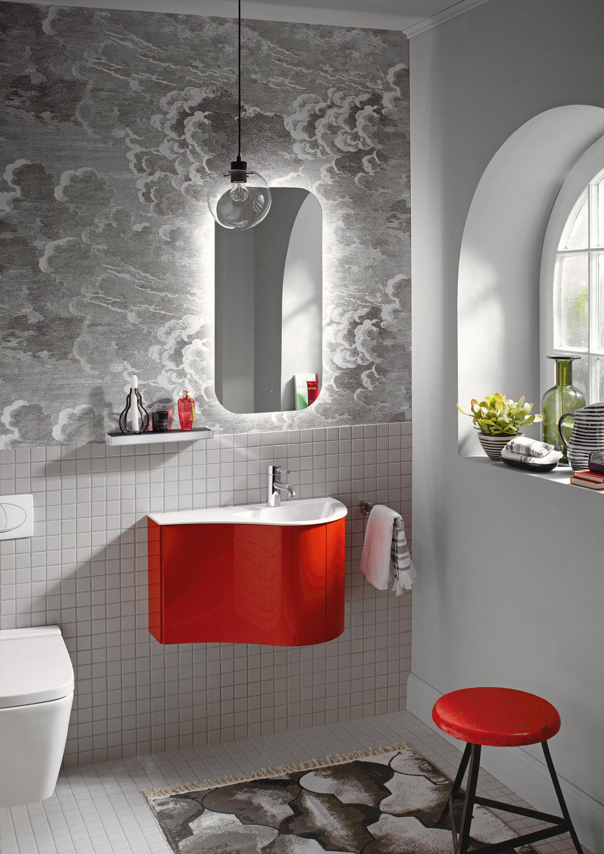 sinea 2 0 colonne armoires de salle de bains de burgbad architonic. Black Bedroom Furniture Sets. Home Design Ideas