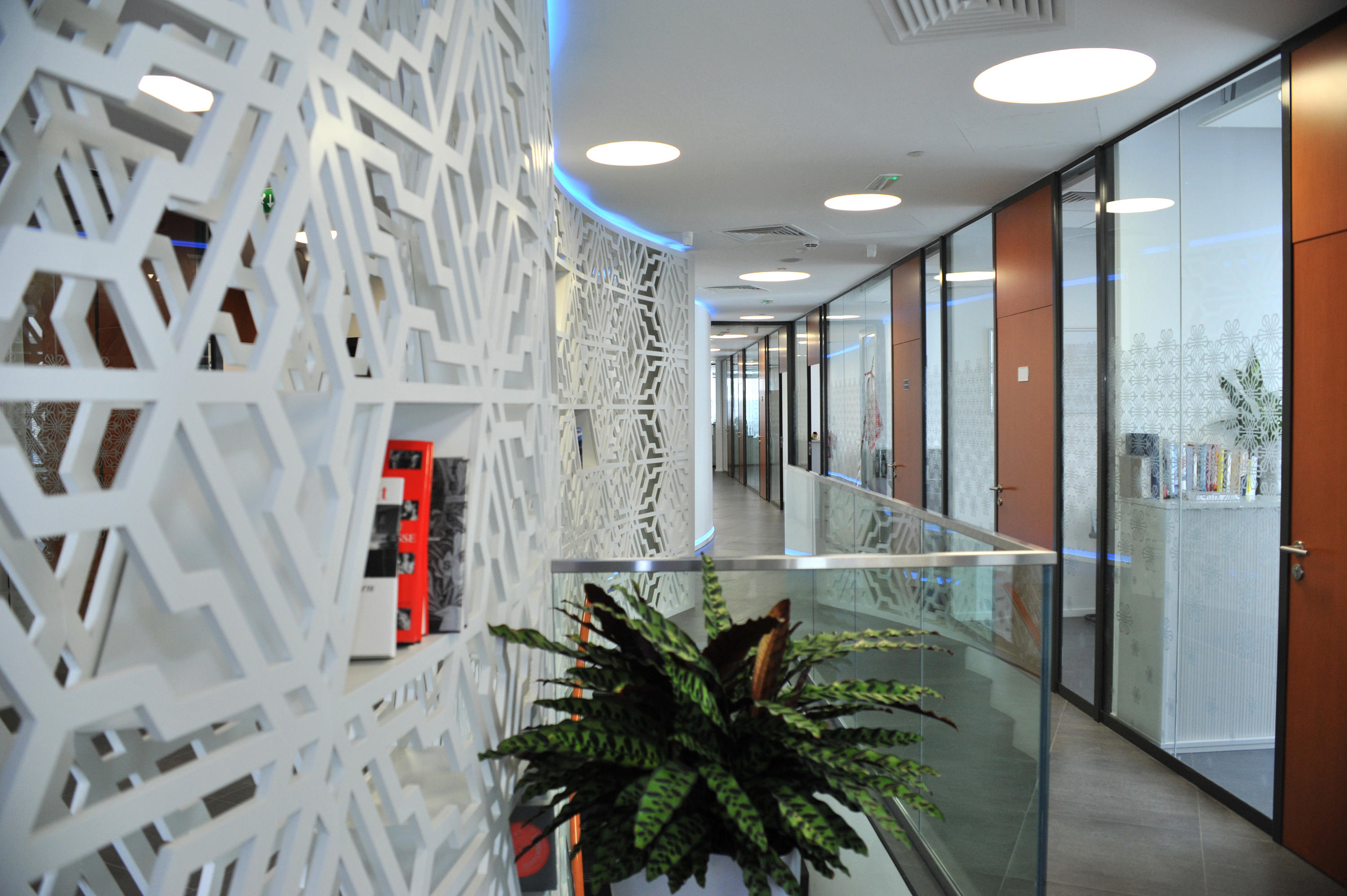 BRUAG PERFORATION - Wood panels from Bruag | Architonic