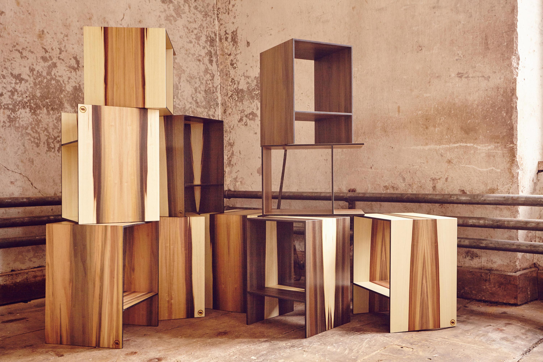 accessoires mit stil tavolini alti walser m bel architonic. Black Bedroom Furniture Sets. Home Design Ideas