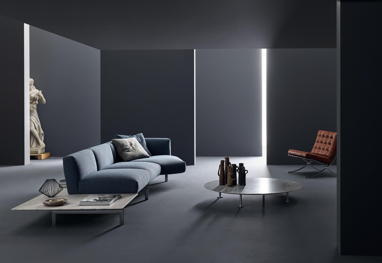 AVIO SOFA SYSTEM Lounge sofas from Knoll International  : aviosofasystem 2017 by lissoni knoll 9 b from www.architonic.com size 3000 x 2069 jpeg 283kB
